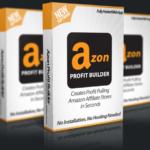 azonprofitbuilder amazon affiliate sites azon profit builder