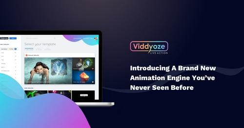 viddyoze live action