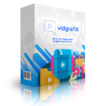 vidgrafix video marketing tool