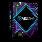 vidsting video animation