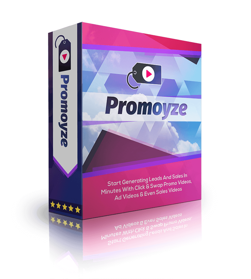 promoyze create promo videos