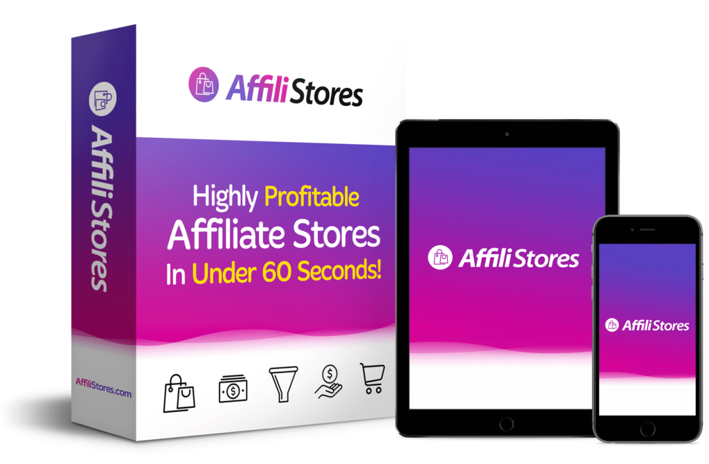 affilistores aliexpress amazon affiliate stores