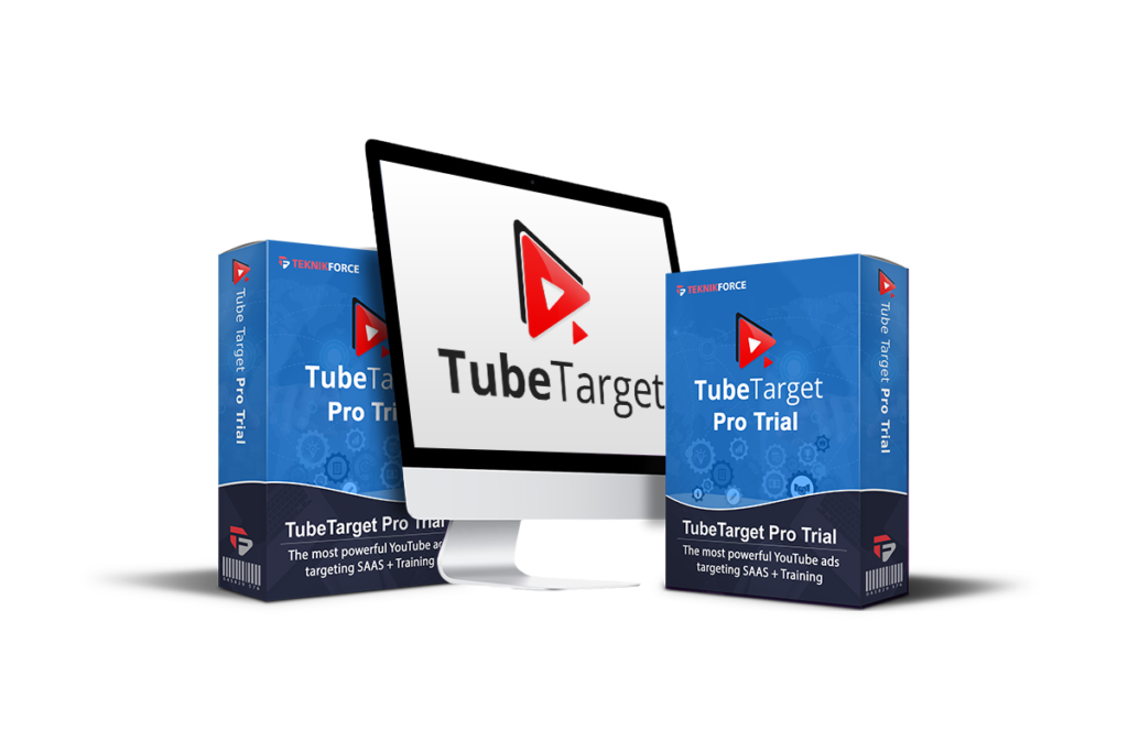 tubetarget YouTube video advertising best internet marketing tools