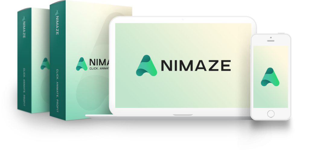 Animaze - create 3D avatars