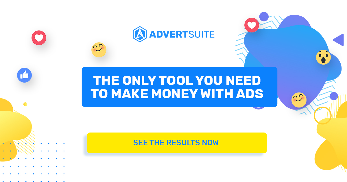 AdvertSuite - best Facebook Ads software tool