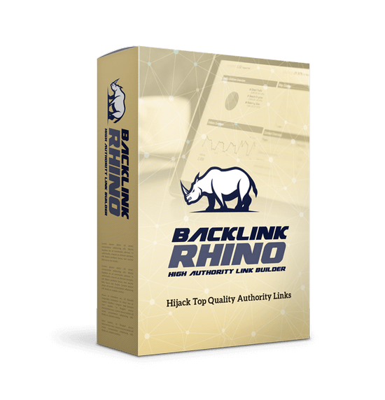 Backlink Rhino - how to get wikipedia backlinks
