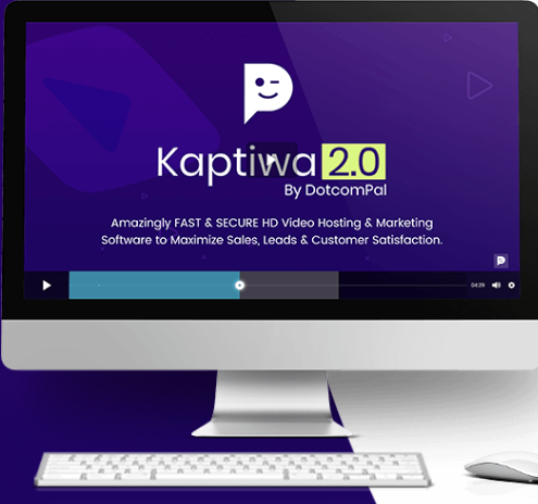kaptiwa 2 fast video hosting service review