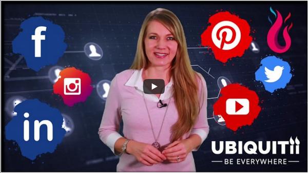 Ubiquitii social media management app review