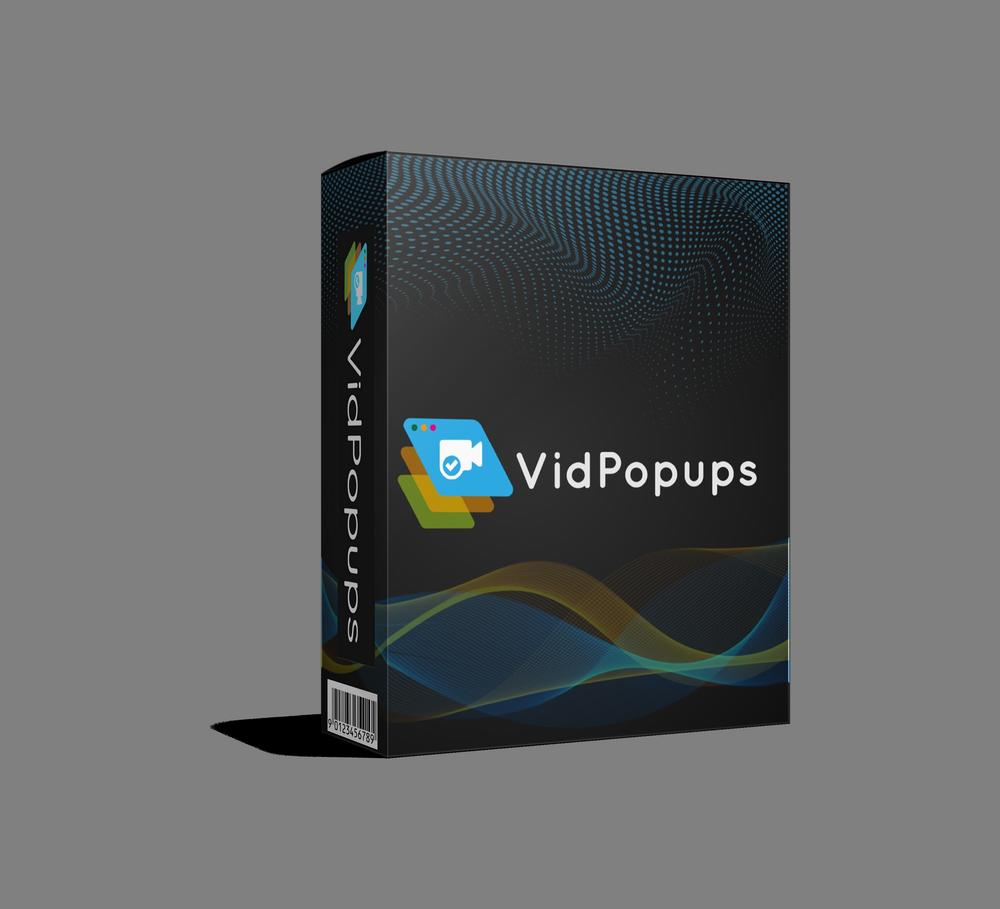 vid popups video popup