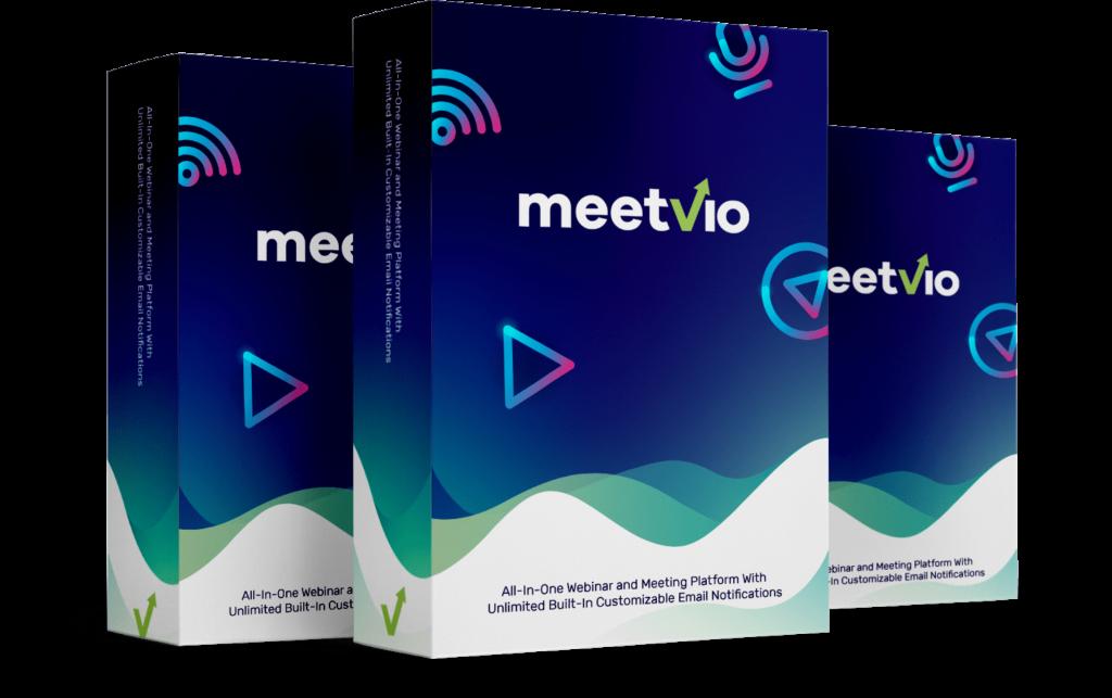 meetvio live meeting webinar