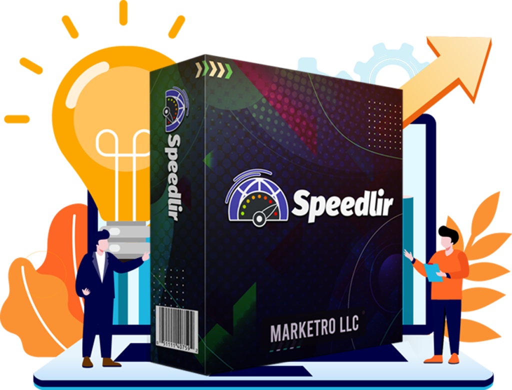 Speedlir speed up and secure WordPress sites