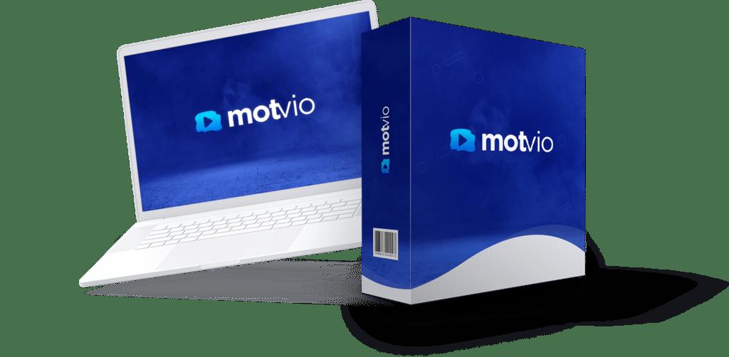 motvio video hosting platform