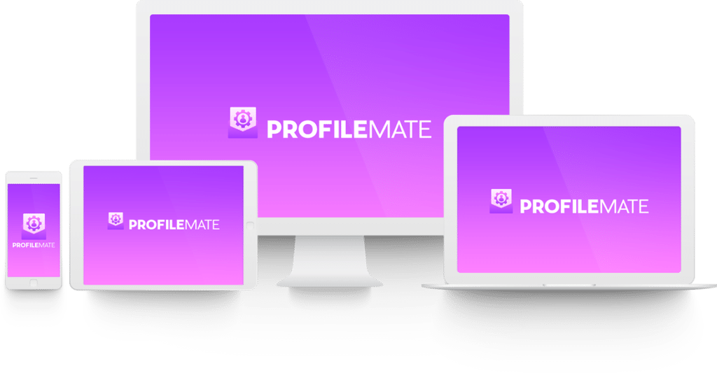 Profilemate Instagram analytics automation tool