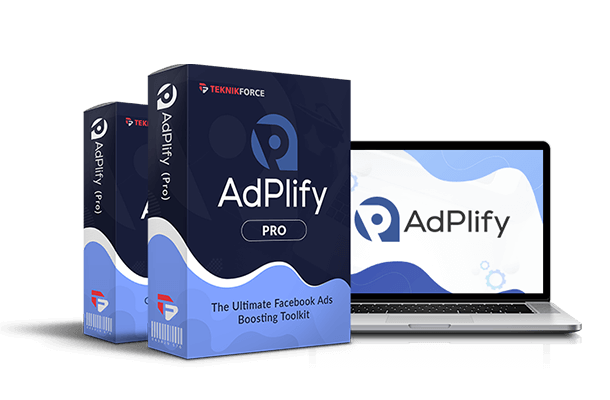 AdPlify - best Facebook ads tool